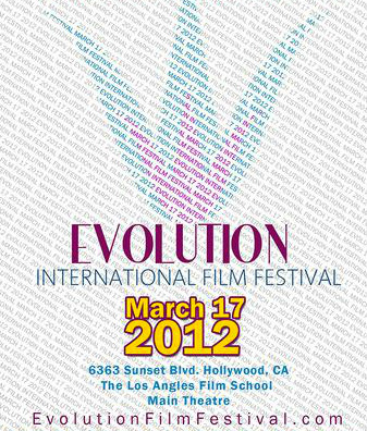 Evolution International Film Festival 2012